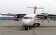 VT-DKD, ATR 72-500, Kingfisher Airlines