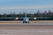 5629, Lockheed C-130-J-30 Hercules, Royal Norwegian Air Force