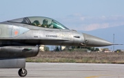528, Lockheed F-16-C Fighting Falcon, Hellenic Air Force