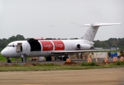 5Y-SAN, Douglas DC-9-34CF, Astral Aviation