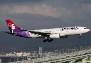 N388HA, Airbus A330-200, Hawaiian Airlines