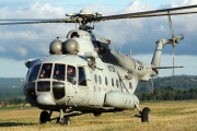 224, Mil Mi-171-Sh, Croatian Air Force