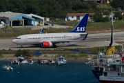 LN-RNW, Boeing 737-700, Scandinavian Airlines System (SAS)