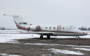 CS-DMZ, Hawker (Beechcraft) 400-XP, NetJets Europe