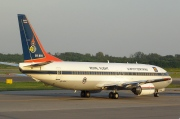 HS-HRH, Boeing 737-400, Royal Thai Air Force