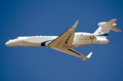 569, Gulfstream G550-Nachshon Aitam, Israeli Air Force
