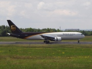 N356UP, Boeing 767-300F, UPS Airlines