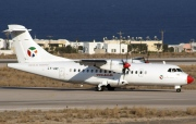 LY-ARI, ATR 42-300, Danish Air Transport