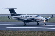 M-LENR, Beechcraft B200 King Air, BAe Systems