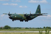 5930, Lockheed C-130-B Hercules, Romanian Air Force
