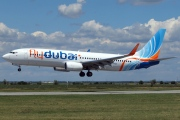 A6-FEE, Boeing 737-800, Fly Dubai