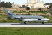 143, Dassault Falcon-10MER, French Navy - Aviation Navale