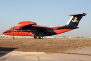 UR-CKC, Antonov An-74-TK-100, Cavok Air