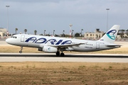 S5-AAS, Airbus A320-200, Adria Airways
