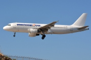 LY-VEY, Airbus A320-200, Smart Wings