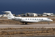 XA-BAL, Gulfstream G650, Private