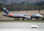 VH-VGJ, Airbus A320-200, Jetstar Airways