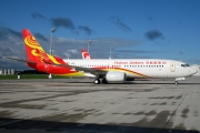 D-ABMJ, Boeing 737-800, Hainan Airlines