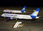 G-JMCG, Boeing 757-200, Thomas Cook Airlines