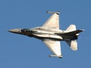 529, Lockheed F-16-C Fighting Falcon, Hellenic Air Force