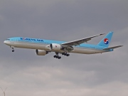 HL7783, Boeing 777-300ER, Korean Air