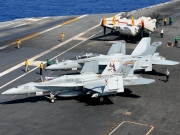164902, Boeing (McDonnell Douglas) F/A-18-C Hornet, United States Marine Corps