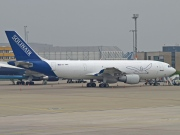 S5-ABS, Airbus A300B4-200F, Solinair