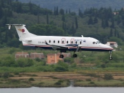 SX-BST, Beechcraft 1900-D, Aviator Airways