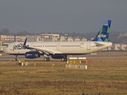 D-AZAB, Airbus A321-200, JetBlue Airways