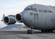 99-0169, Boeing C-17-A Globemaster III, United States Air Force