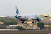 9K-CAF, Airbus A320-200, Jazeera Airways
