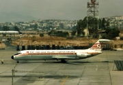 TC-JAF, Douglas DC-9-32, Turkish Airlines