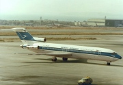 9K-AFD, Boeing 727-200Adv, Kuwait Airways