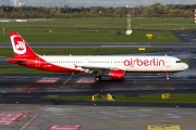 D-ABCF, Airbus A321-200, Air Berlin