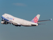 B-18715, Boeing 747-400F(SCD), China Cargo Airlines
