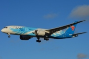 B-2725, Boeing 787-8 Dreamliner, China Southern Airlines