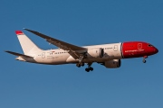 EI-LNC, Boeing 787-8 Dreamliner, Norwegian Long Haul