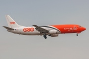 OE-IAS, Boeing 737-400SF, TNT Airways