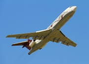 M-FTOH, Boeing 727-200Adv, Private