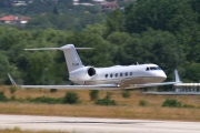 SX-GAB, Gulfstream G450, GainJet Aviation