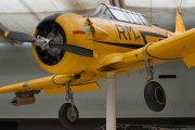14915, North American T-6-G Texan, French Air Force