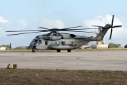 164366, Sikorsky CH-53-A Sea Stallion, United States Marine Corps