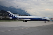 M-STAR, Boeing 727-200Adv, Starling Aviation