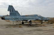 38419, Northrop F-5-A Freedom Fighter, Hellenic Air Force