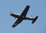 037, Beechcraft T-6-A Texan II, Hellenic Air Force