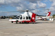 MM81749, AgustaWestland AW139, Guardia Costiera (Italian Coast Guard)