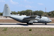 MM62184, Lockheed C-130-J-30 Hercules, Italian Air Force