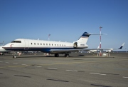 N930EN, Bombardier Global Express, Private