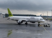 YL-BDB, Boeing 757-200, Air Baltic