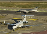 S5-ZFL, Bombardier Global 6000, Elitavia
